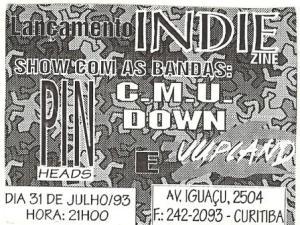 Pinheads 31_de_Julho_93