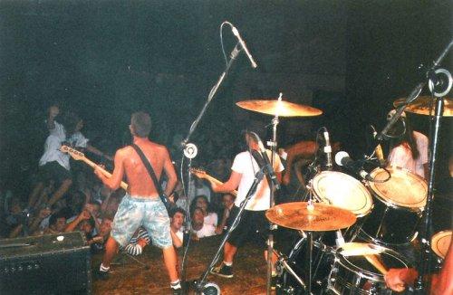 Pinheads, Aeroanta, 1995