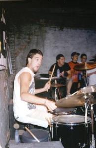 Dudu, Fábrica de Vagabundos, 1994