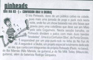 Informativo do Aeroanta.