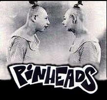 Pinheads logo