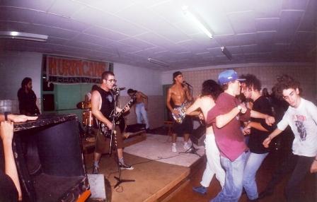 Punks na U.E.M.