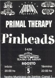 Pinheads Primal_Therapy